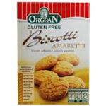 Orgran Gluten Free Amaretti Biscotti 150g