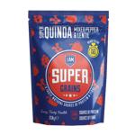 I Am Super Grains Super Quinoa Mixed Pepper & Lentil Ready Meal 250g