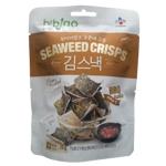 CJ Brand BBQ Seaweed Crisps 20g