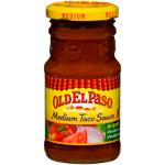 Old El Paso Medium Taco Sauce 200g