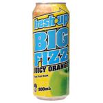 Fresh Up Big Fizz Juicy Orange Fruit Juice 500ml
