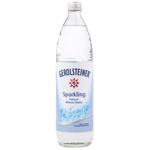 Gerolsteiner Sparkling Natural Mineral Water 750ml