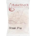 Bake Shack Steak Pie 200g