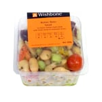 Wishbone Butter Bean Salad 300g