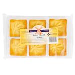 Holland Bakehouse Butter Custard Cakes 240g