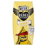 Rebel Kitchen Banana Coconut Mylk Drink 250ml