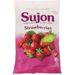 Sujon Frozen Strawberries 1kg