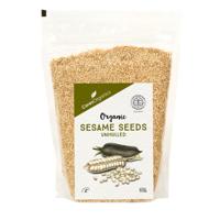 Ceres Organics Organic Unhulled Sesame Seeds 400g