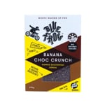 Blue Frog Banana Choc Crunch Breakfast Cereal 270g