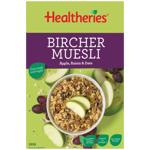 Healtheries Apple, Raisin & Date Bircher Muesli 595g