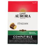 Aurora Italian Capsules 10ea