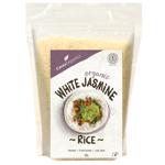 Ceres Organics Organic White Jasmine Rice 500g