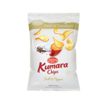 Sunny Hill Salt & Pepper Kumara Chips 6pk