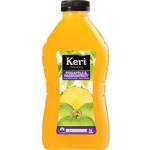 Keri Pineapple & Passionfruit Fruit Drink 1l