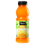 Keri Pulpy Orange Fruit Juice 350ml