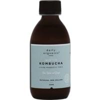 Daily Organics Winter Kombucha 200ml