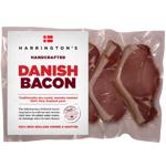 Harringtons Danish Bacon 250g