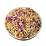Service Deli Healthy Options Coleslaw 1kg