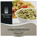 Chefs Delight Coriander Pesto 150g