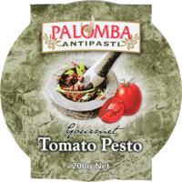 Palomba Gourmet Tomato Pesto 200g