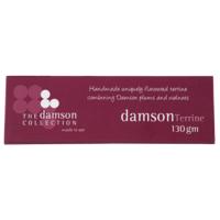The Damson Collection Damson Terrine 130g