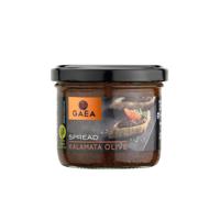 Gaea Kalamata Olive Spread 100g