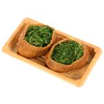 Service Deli Inari Seaweed Box 1ea