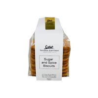Totara Cottage Sugar & Spice Biscuits 150g