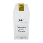 Totara Cottage Chocolate Chilli Biscuits 150g