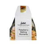 Totara Cottage Raspberry Melting Moments 125g