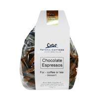 Totara Cottage Chocolate Espressos 150g
