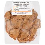 Panama Bakery Gluten Free Peanut Butter & Hazelnut Cookie 45g