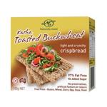 Naturally Good Kasha Toasted Buckwheat Crispbread 100g