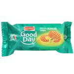 Britannia Good Day Pista-Almond Cookies 75g