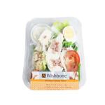 Wishbone Chicken Caesar Salad 210g