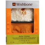 Wishbone Butter Chicken 450g