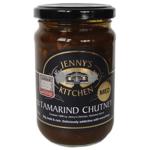Jennys Kitchen Medium Tamarind Chutney 300ml