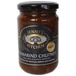 Jennys Kitchen Hot Tamarind Chutney 300ml