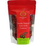 Telegraph Hill Smoked Sundried Tomatoes 190g