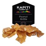 Kapiti Peanut Brittle 150g