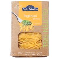 Carlo Crivellin Gluten Free Tagliolini 250g