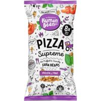 Human Bean Co Faba Beans Pizza Supreme Snack