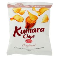 Sunny Hill Original Kumara Chips 40g