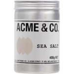 Acme Sea Salt 400g