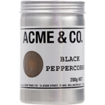 Acme Black Peppercorns 200g