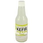 Kefir Company Lime Kefir Sipper Young Coconut Water 300ml