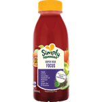 Simply Squeezed Squeezed Super Vege Focus Juice 350ml