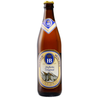 Hofbrau Lager Original 500ml