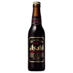 Asahi Super Dry Black Beer 334ml
