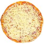 Service Deli Mini Hawaiian Pizza 1ea